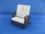 262. Double William Morris Recliner